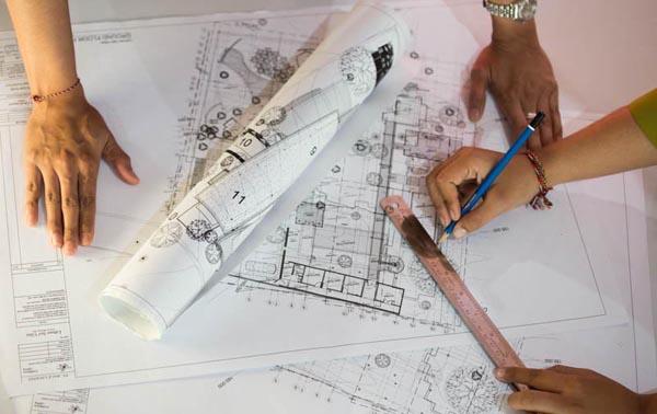 Bali Architect - Design Concept